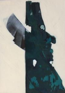 La Dame de fer, 2014